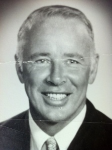 Rev. Ray Fenner
